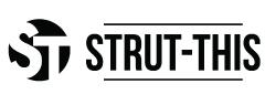 Strut-this Coupon Code & Deals