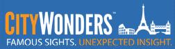 City Wonders Promo Code & Deals