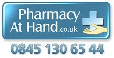 Pharmacy At Hand Discount Codes & Deals