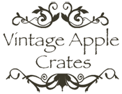 Vintage Apple Crates Discount Codes & Deals