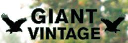 Giant Vintage Discount Code & Deals 2017
