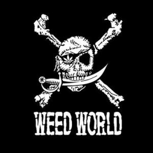 Weed World Discount Codes & Deals