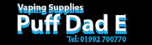 Puff Dad E Discount Codes & Deals