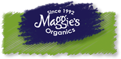 Maggie's Organics Coupon & Deals 2017