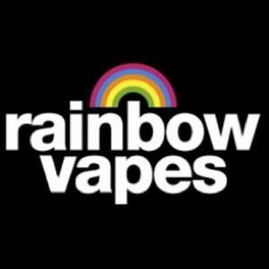 Rainbow Vapes Discount Codes & Deals