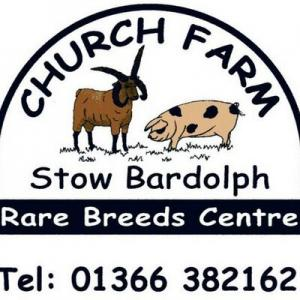 Church Farm Stow Bardolph Discount Codes & Deals