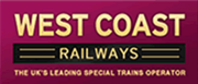 West Coast Railways Discount Codes & Deals