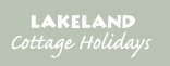 Lakeland Cottage Holidays Discount Codes & Deals