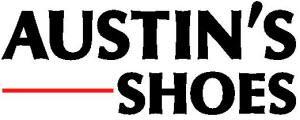 Austin's Shoes Coupon & Deals 2017