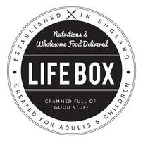 Lifebox Food Discount Codes & Deals