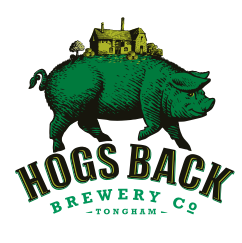 Hogs Back Brewery Discount Codes & Deals