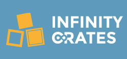 Infinity Crates Discount Codes & Deals