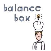 Balance Box Discount Codes & Deals