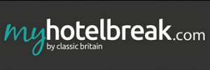 MyHotelBreak Discount Codes & Deals