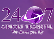247 Airport Transfer Discount Codes & Deals