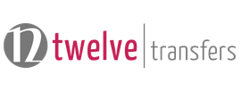 Twelve Transfers Discount Codes & Deals