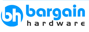 Bargain Hardware Discount Codes & Deals