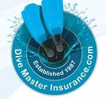 DiveMaster Insurance Discount Codes & Deals