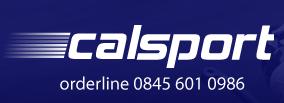 Calsport Discount Codes & Deals