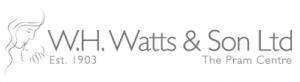 WH Watts Discount Codes & Deals