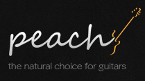 Peach Guitars Discount Codes & Deals