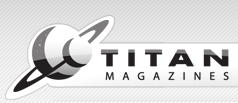 Titan Magazines Discount Codes & Deals