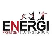 Energi Preston Discount Codes & Deals