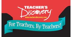 Teacher's Discovery Promo Code & Deals 2017