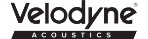 Velodyne Acoustics Coupon & Deals