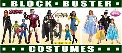 BlockBuster Costumes Coupon & Deals 2017
