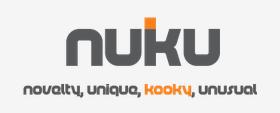 Nuku Discount Codes & Deals