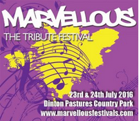 Marvellous Festival Discount Codes & Deals