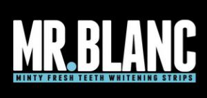 Mr Blanc Discount Codes & Deals