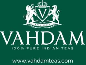 Vahdam Teas Coupon & Deals 2017