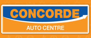 Concorde Auto Centre Discount Codes & Deals