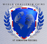 World Challenge Coins Discount Codes & Deals