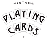 Vintage Playing Cards Discount Codes & Deals