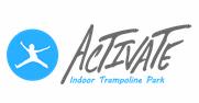 Activate Trampoline Park Discount Codes & Deals