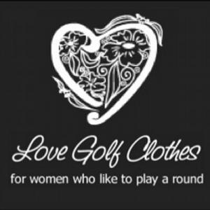 Love Golf Clothes Discount Codes & Deals