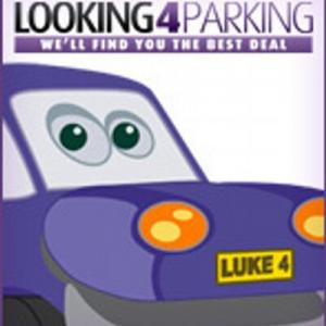 Looking4Parking Discount Codes & Deals