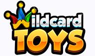 Wildcard Toys Coupon & Deals