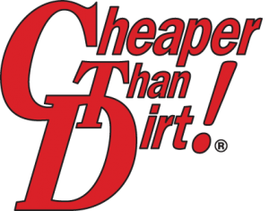 Cheaper Than Dirt Coupon & Deals 2017