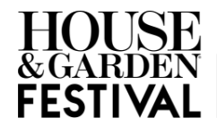 House & Garden Festival Discount Codes & Deals