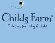 Childs Farm Discount Codes & Deals