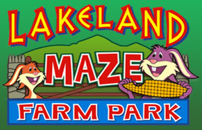 Lakeland Maze Farm Park Discount Codes & Deals