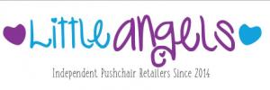 Little Angels Prams Discount Codes & Deals