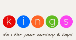 Kings Baby Shop Discount Codes & Deals