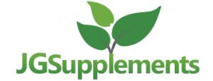 JG Supplements Discount Codes & Deals