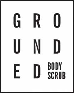 Grounded Body Scrub Discount Codes & Deals