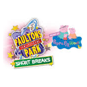 Paultons Breaks Discount Codes & Deals